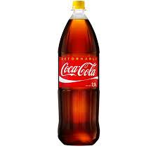 Coca Cola 2L Retornable $75.00