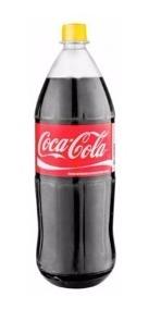 Coca Cola 2L Retornable $65.00